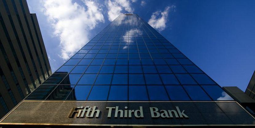 Fifth Third Bank hd wallpaper