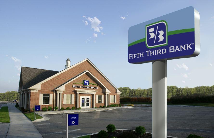 Fifth Third Bank photos