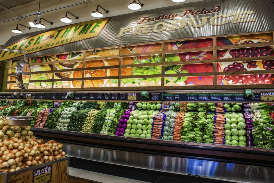 Kroger Holiday Hours Grocery Store hd photos