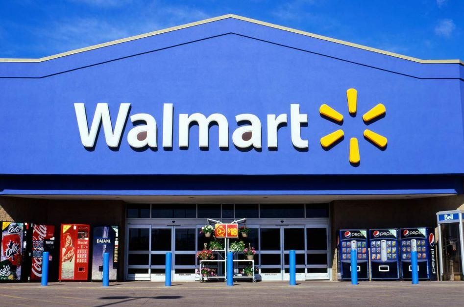 Walmart Deli store image