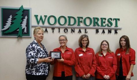 Woodforest National Bank images
