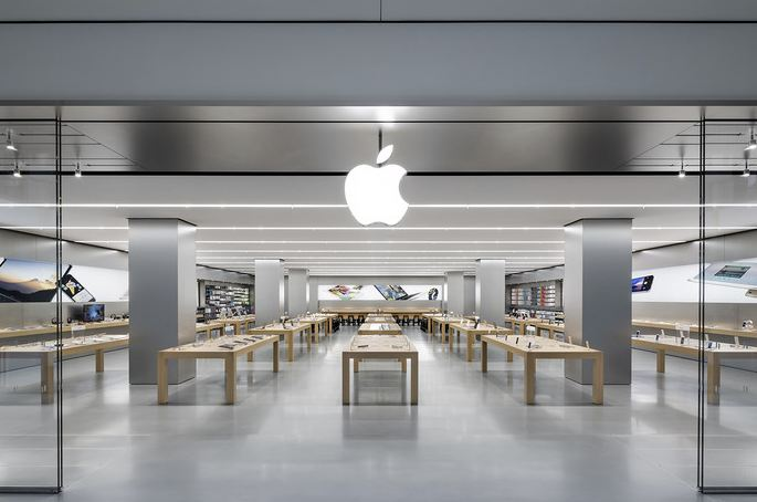 Apple Store pic