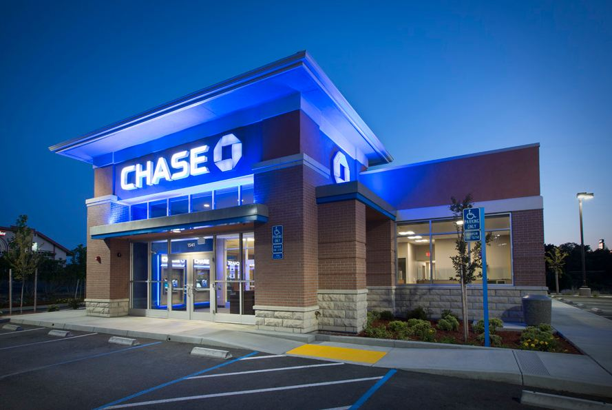 Chase Bank photo download