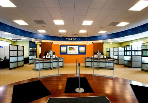 Chase Bank hd pic