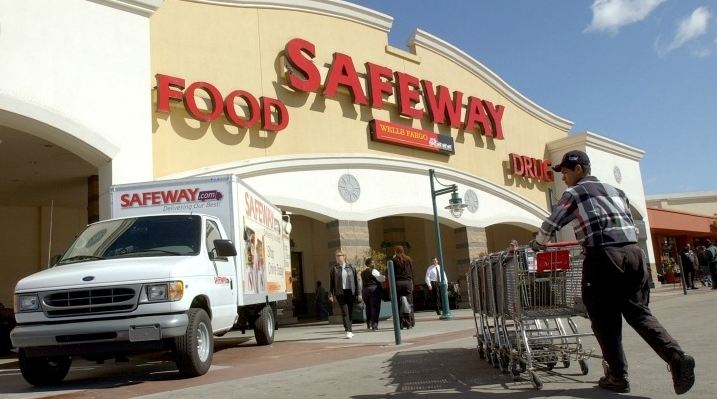 safeway pharmacy store hd images