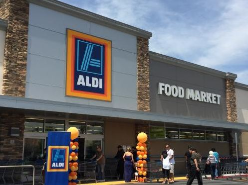 ALDI Grocery photos