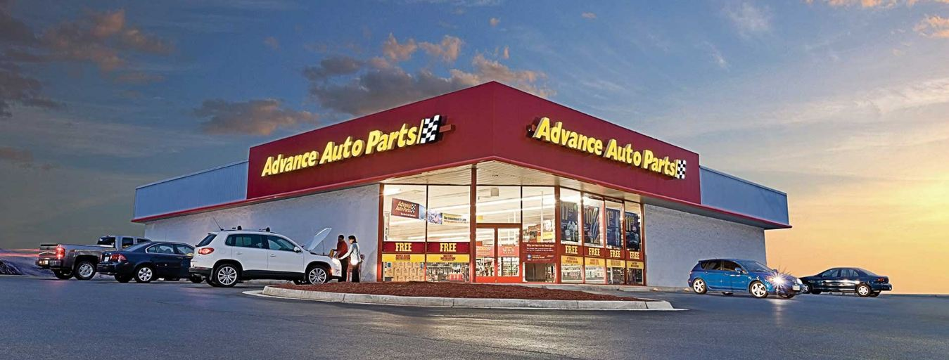 Advance Auto Parts Store images