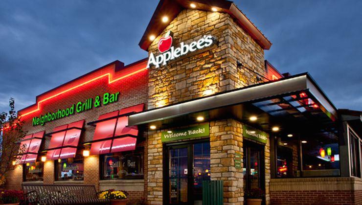 Applebee's store image