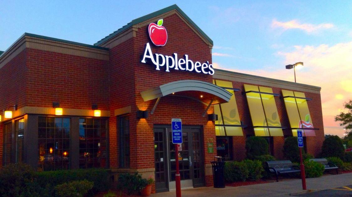 Applebee's store images