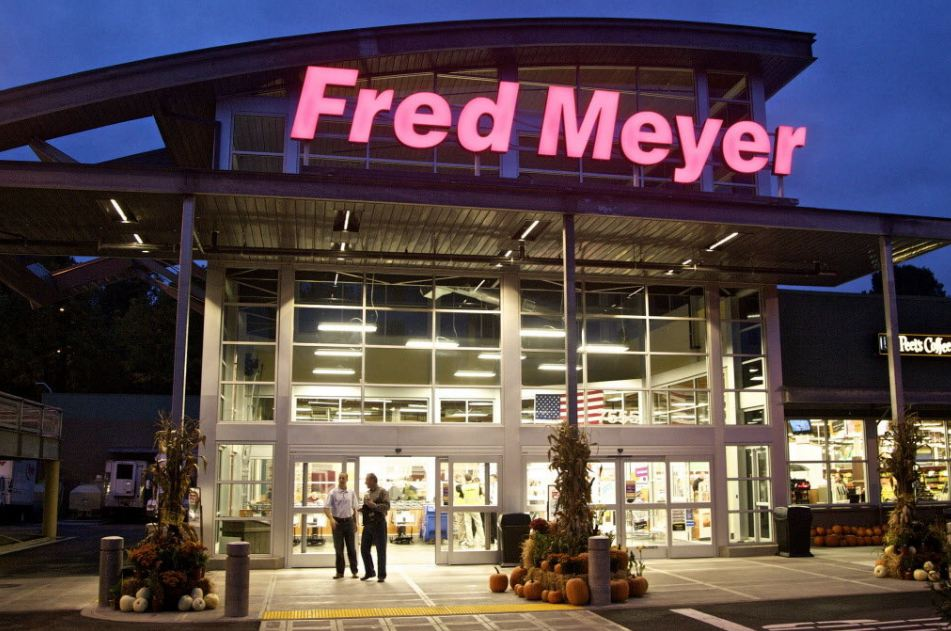 fred meyer store photo