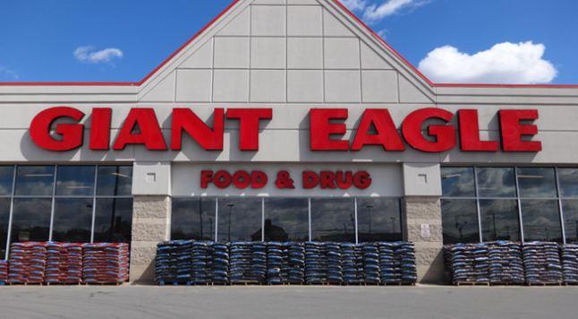 Giant Eagle pic