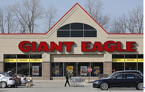 Giant Eagle hd pic