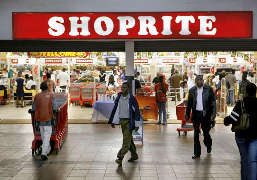 Shoprite store photo