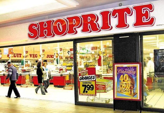 Shoprite store image