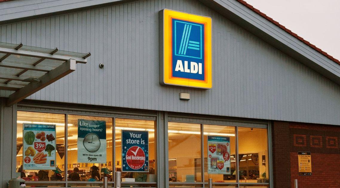 aldi store hd image