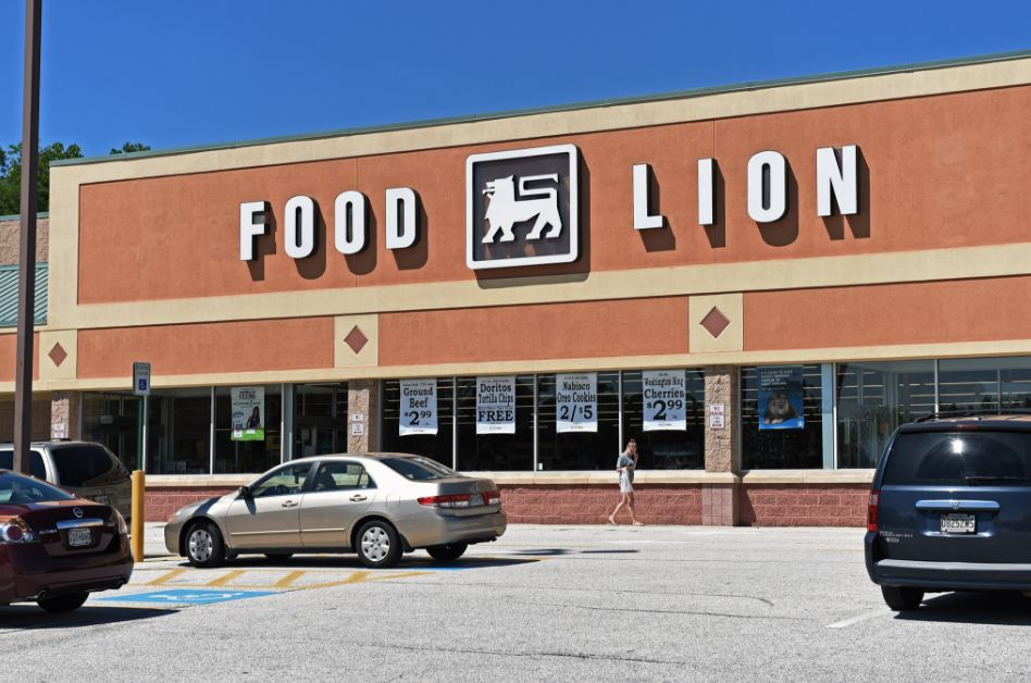 food line store images