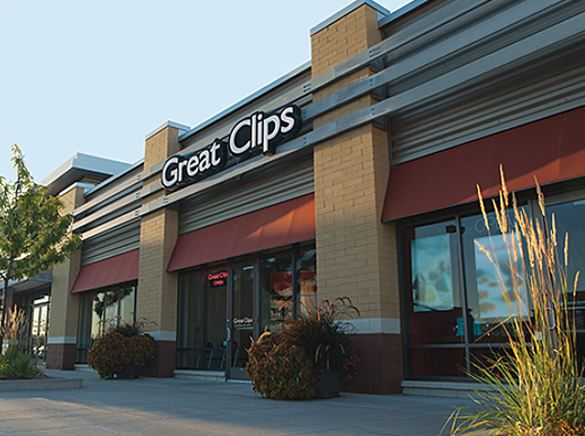 great clips store pic hd