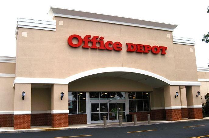 office depot store image hd