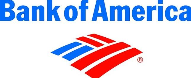 Bank of America pic