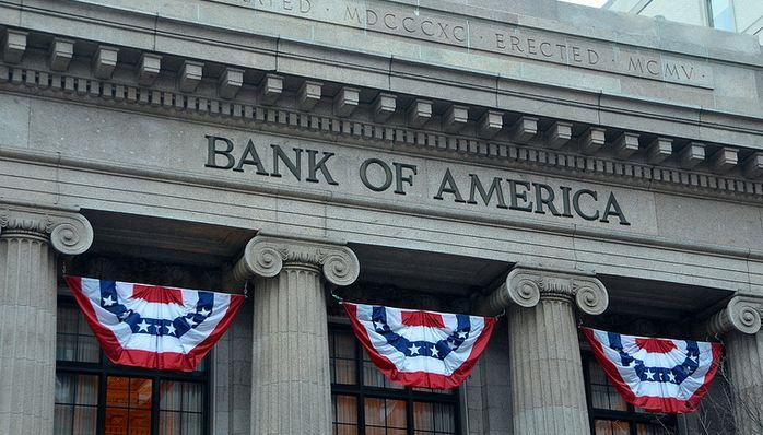 Bank of America pics