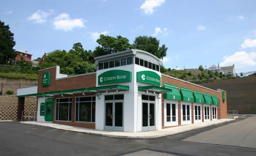 Citizen Bank pic