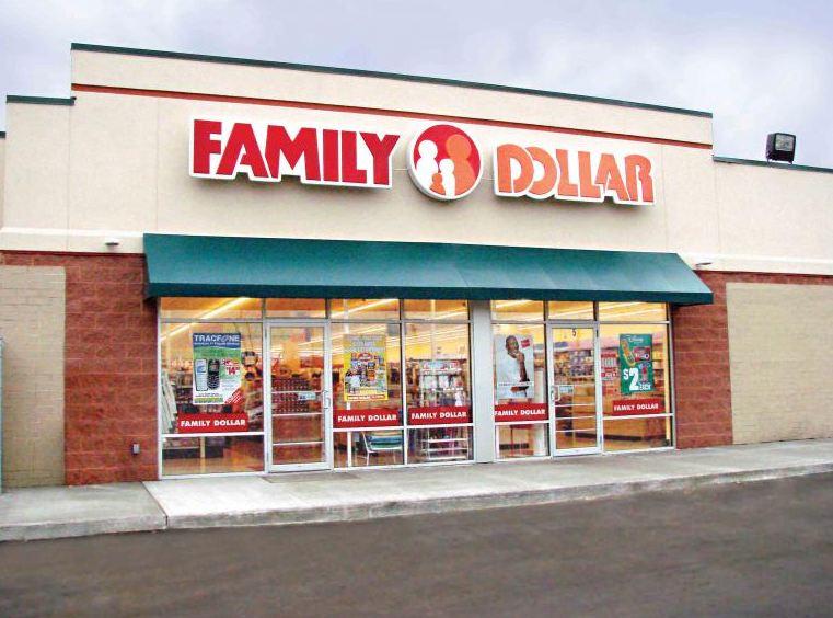 Dollar Store photos
