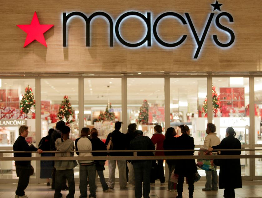 Macy's store hd images