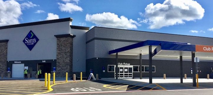 Sam's Club Hours Of Operation images