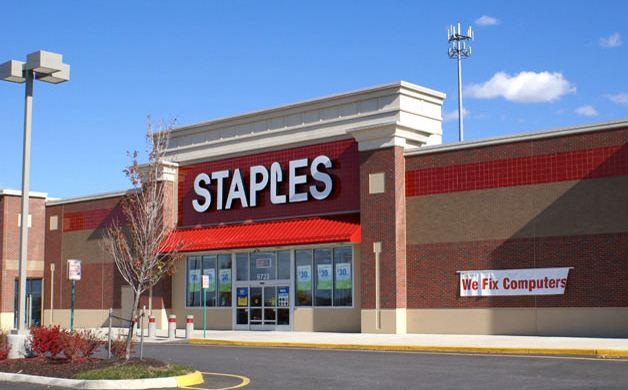 Staples Hours photo