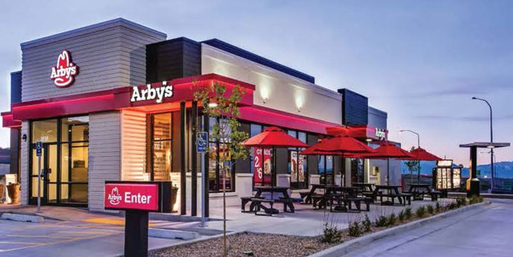 arby's stores images