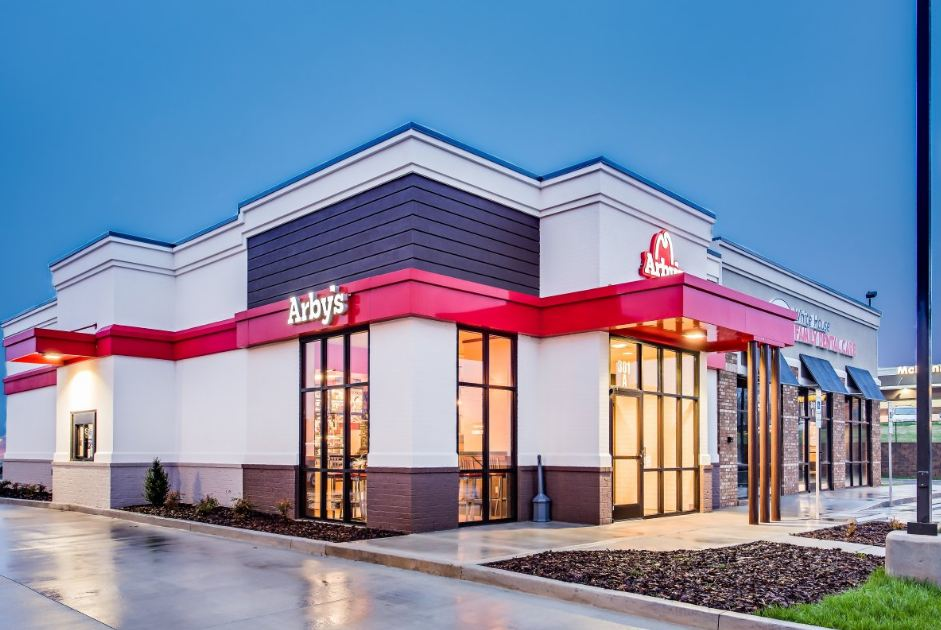 arby's stores image