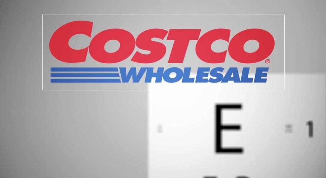costco optical store pic