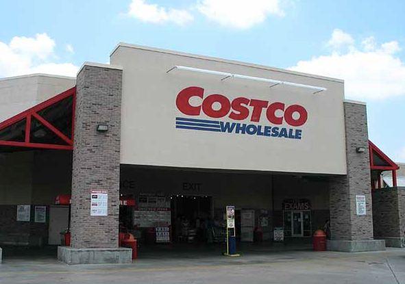 costco optical store  photo