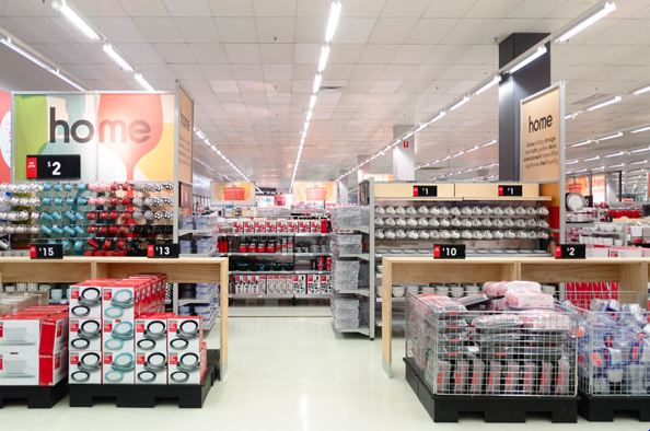 kmart store hd image