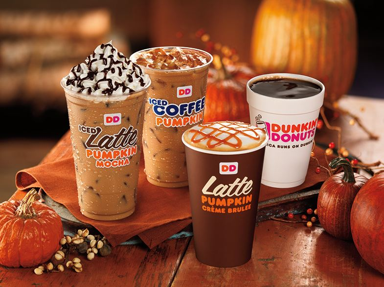 Dunkin Donuts Holiday Hours Open/ Closed Days In 2017