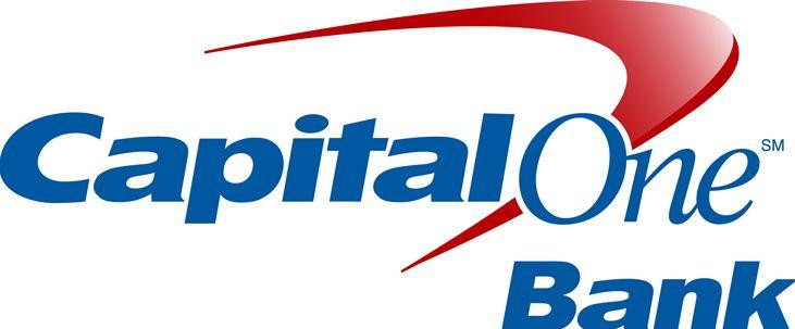 Capital One Bank logo pic