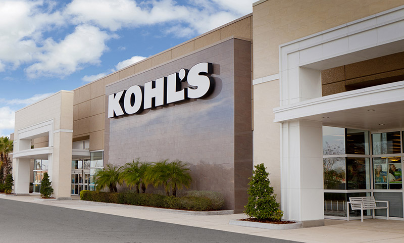 Kohl's Store Hours