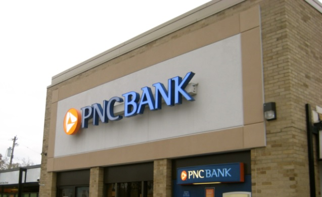 PNC Bank Locations