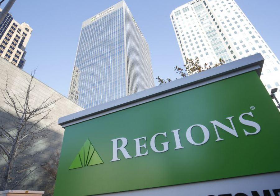 Regions Bank photos