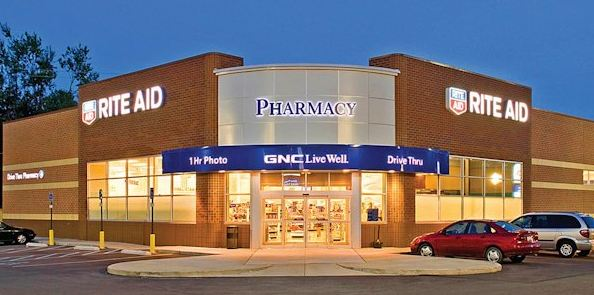 Rite Aid Pharmacy Hour images