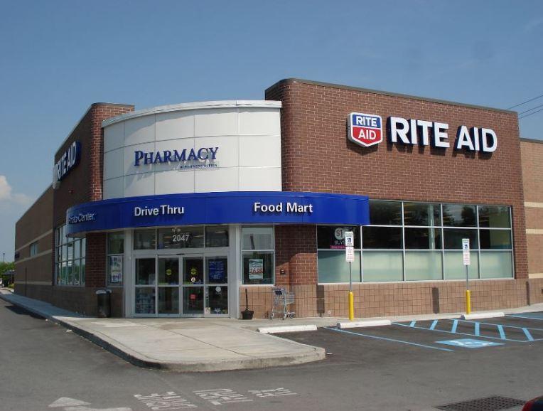 Rite Aid Pharmacy Hour photo