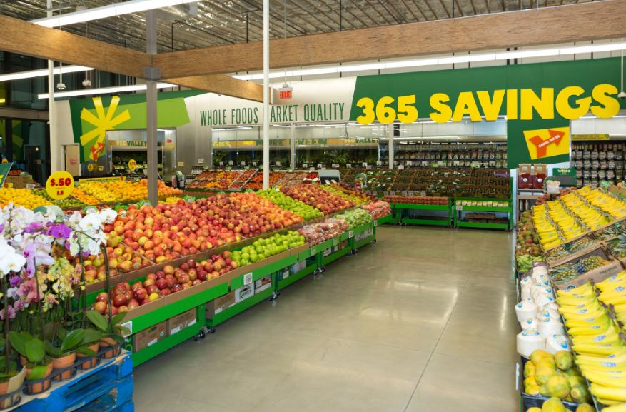Whole Food Hours store image