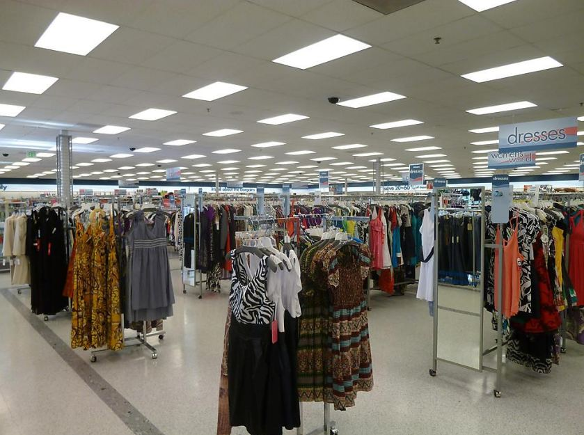 ross stores image