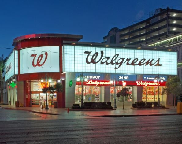 walgreens pharmacy store images