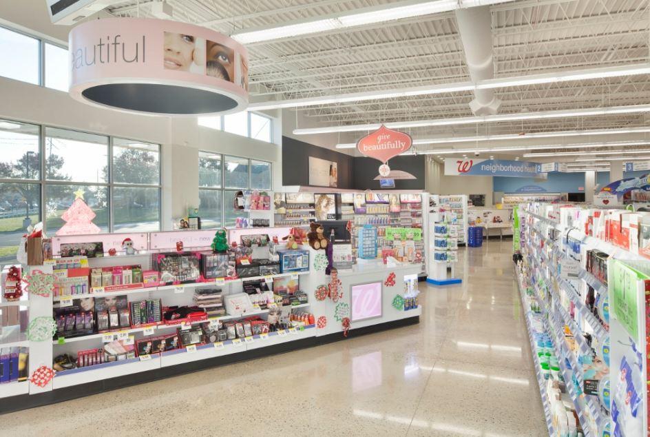 walgreens pharmacy store pic