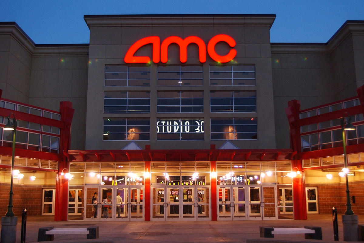 AMC Theatres Holiday Hours