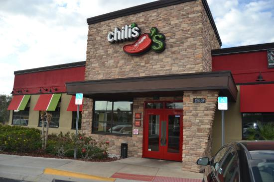 Chili's Locations Near Me