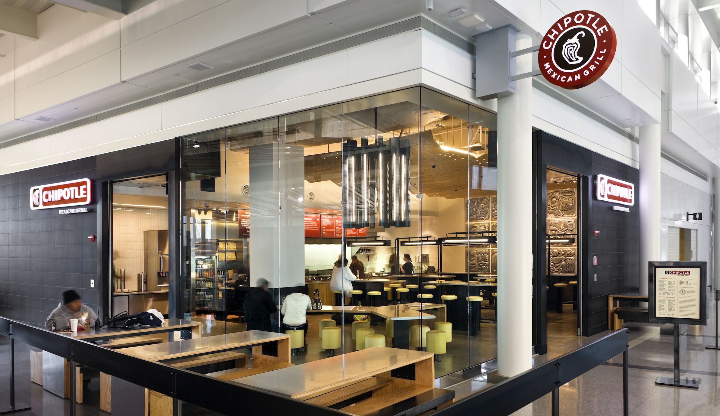 Chipotle Hours Today
