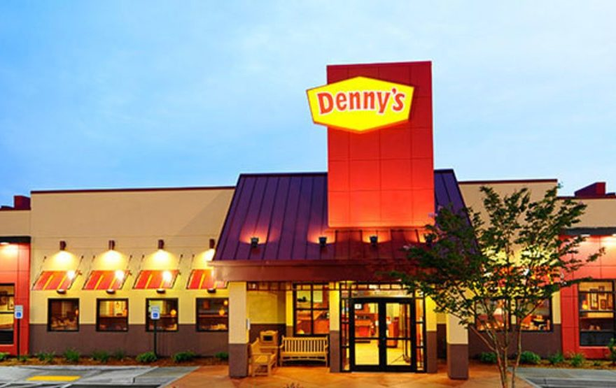 Denny's Hours Today