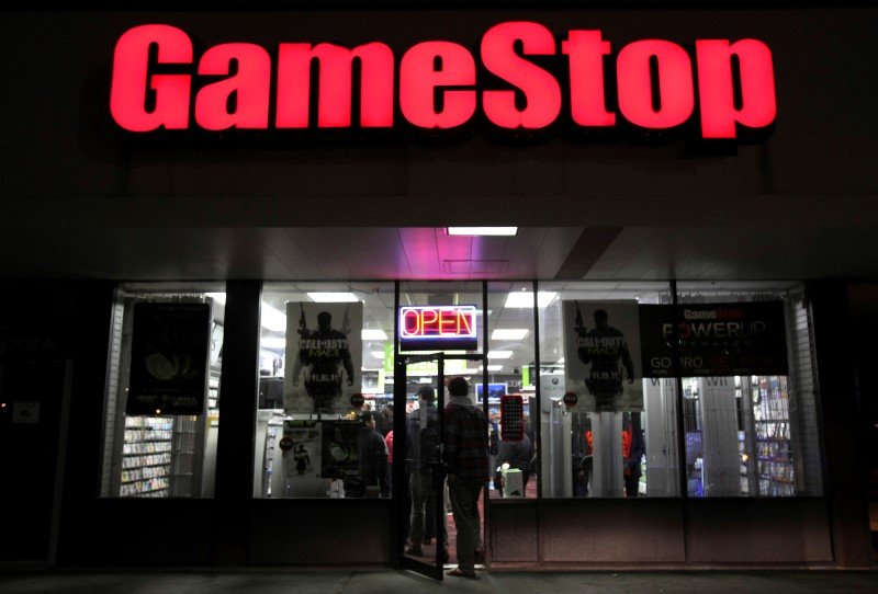 Gamestop Locations